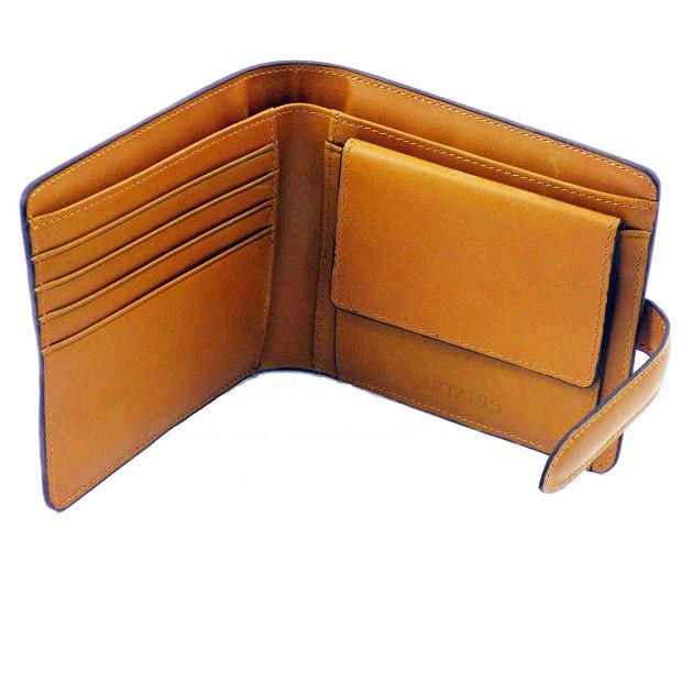 Bezpieczny Portfel RFID Artamis