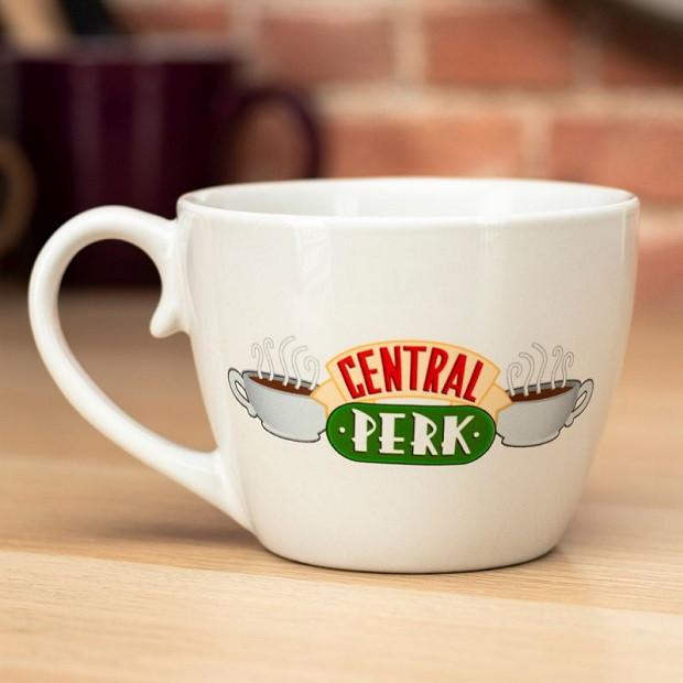 Filiżanka Przyjaciele Central Perk