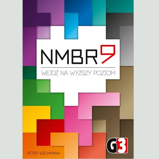 Gra Logiczna NMBR 9
