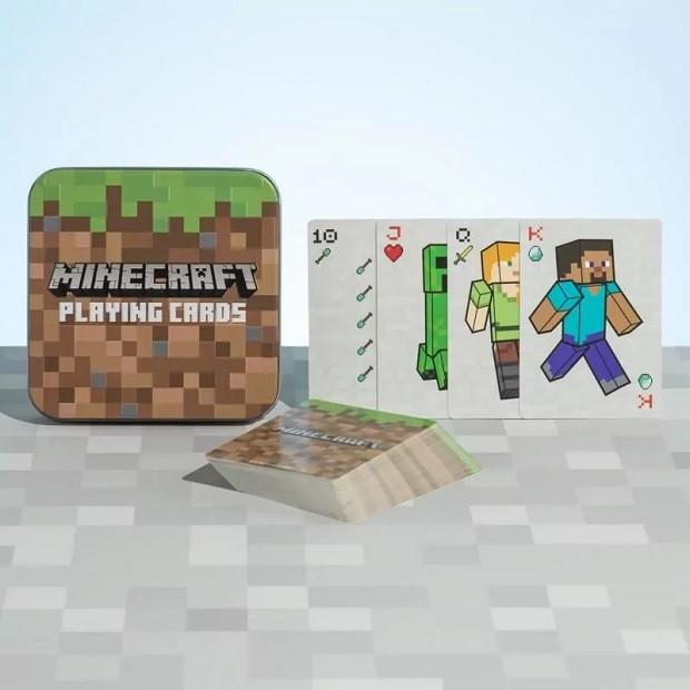 Karty Minecraft