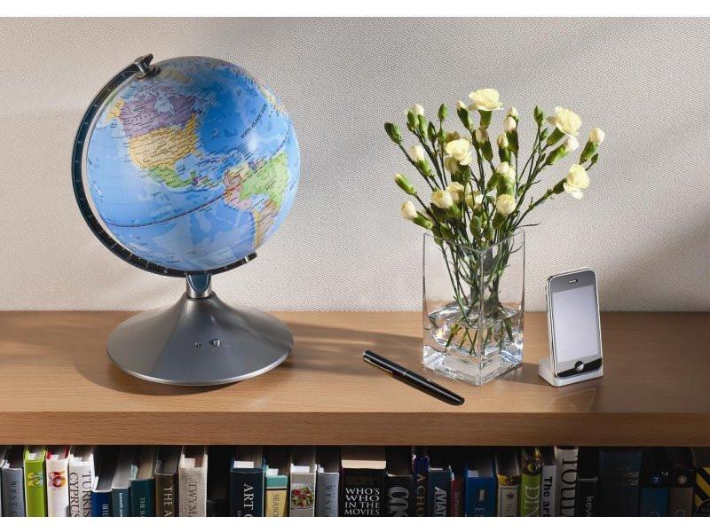 globus prezent