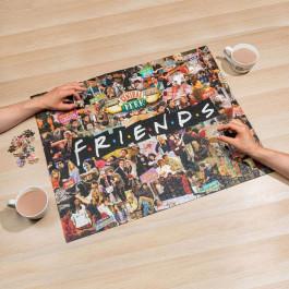 Puzzle Przyjaciele 1000 Central Perk