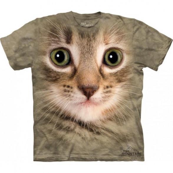 Koszulka Mountain Kotek