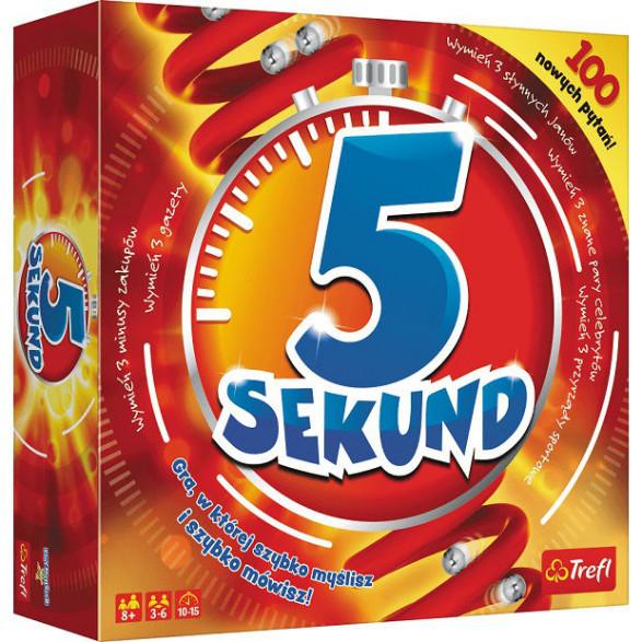 Gra 5 Sekund