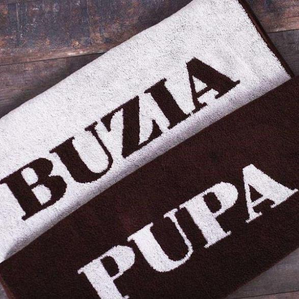 Ręcznik Buzia-Pupa Deluxe