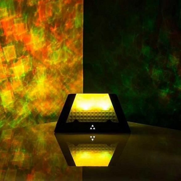 Głośnik z Projektorem Prism