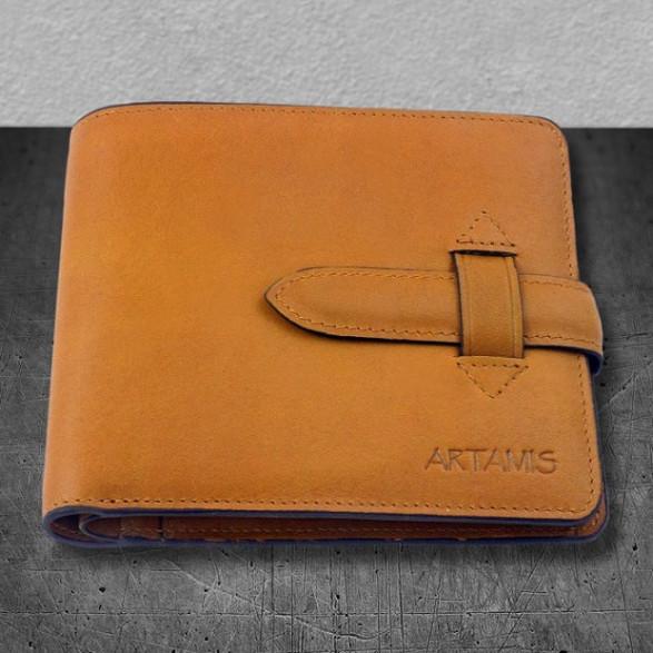 Bezpieczny Portfel Artamis RFID