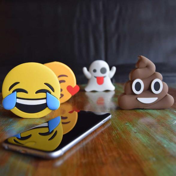 Powerbank Emoji