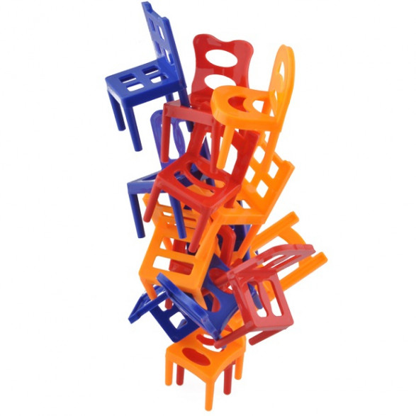 Gra Spadające Krzesła