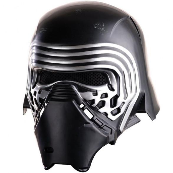 Hełm Kylo Ren Battle Damaged Star Wars