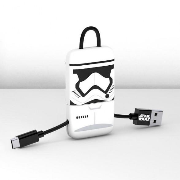 Brelok USB/Micro USB Star Wars
