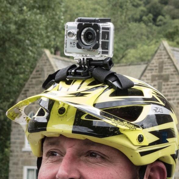Kamera Sportowa Red5