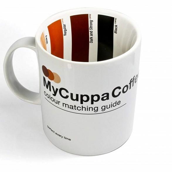 Kubek do Doskonałej Kawy
