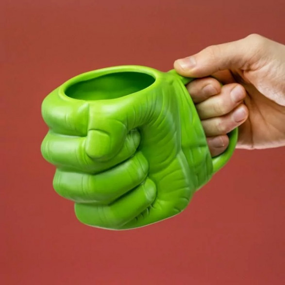 Kubek Hulka