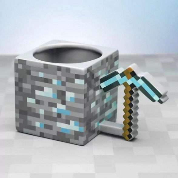 Kubek Minecraft