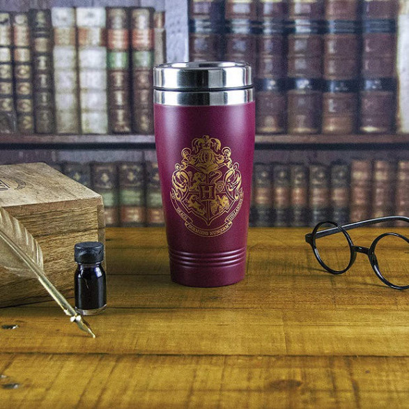 Kubek Termiczny Harry Potter