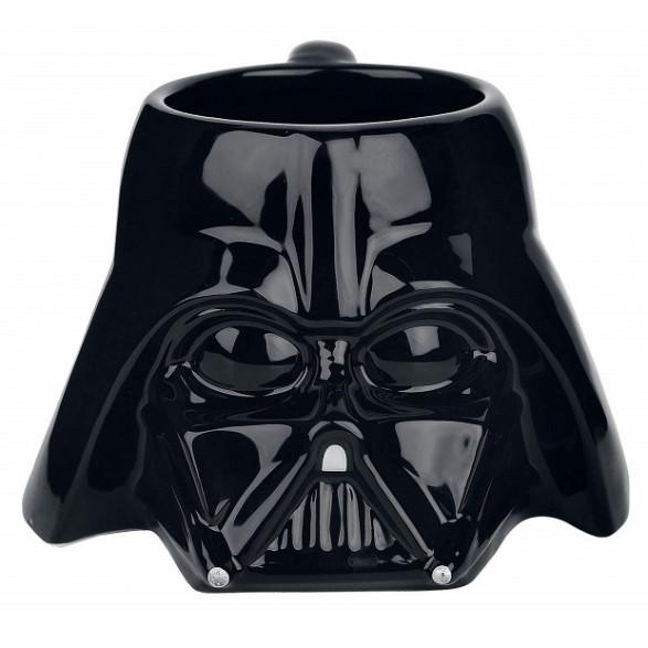 Kubek Vadera 3D Star Wars