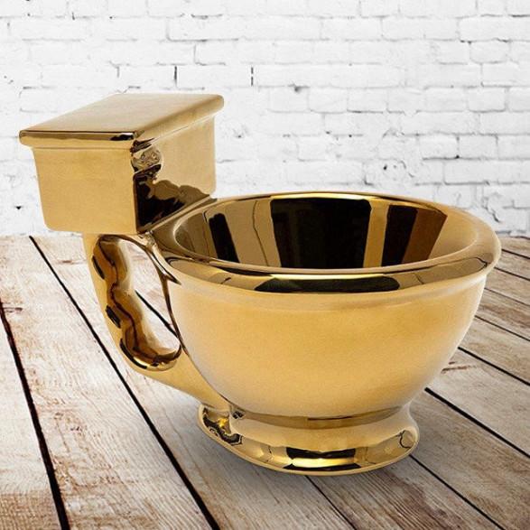 Kubek Złoty Tron