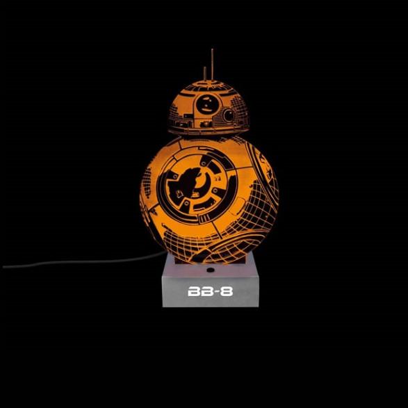 Lampa Star Wars BB-8