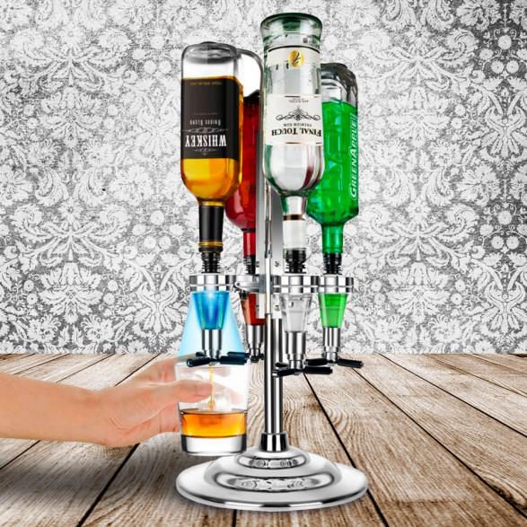 Barowy Stojak Bar Caddy