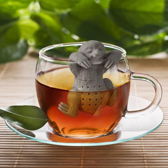 Leniwy Zaparzacz Herbaty