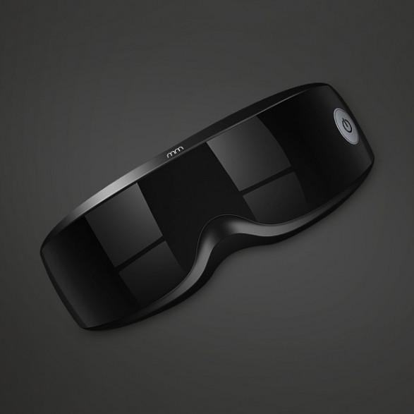 Masażysta Oczu MM Touch