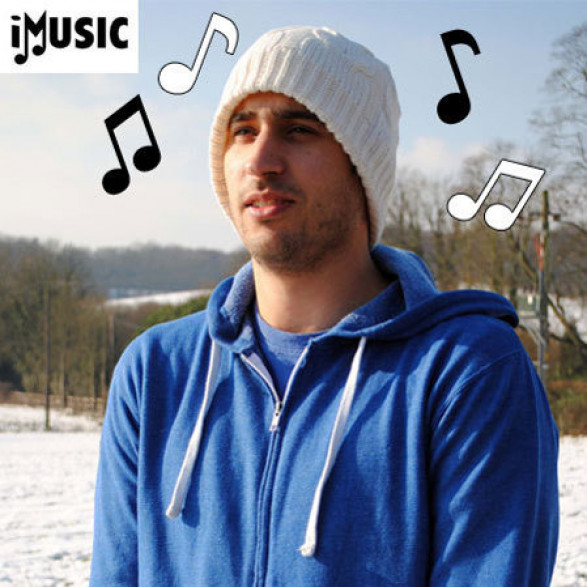Muzyczna Czapka Klasyczna