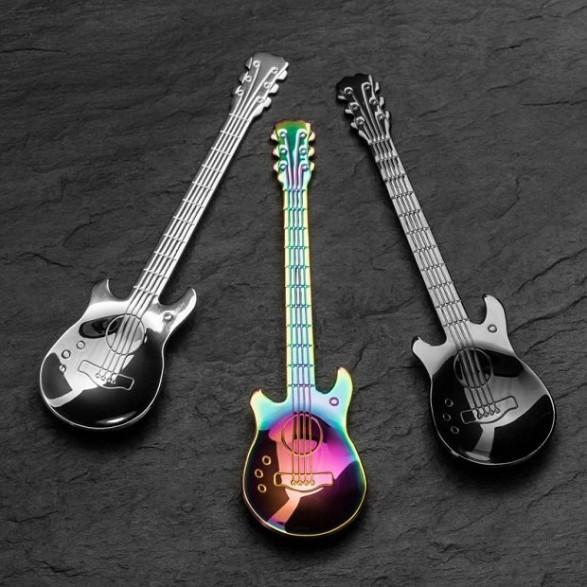 Muzyczne Łyżeczki