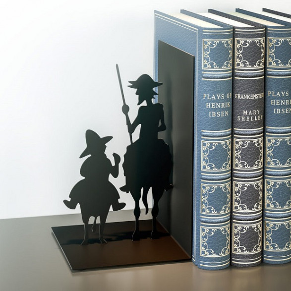 Podpórka do Książek Don Kichot