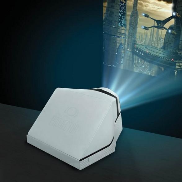 Projektor do Smartfona
