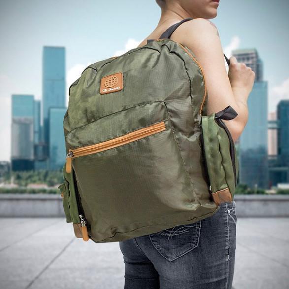 Składany Plecak The Traveller