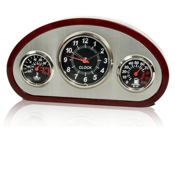 Zegar Licznik Samochodowy