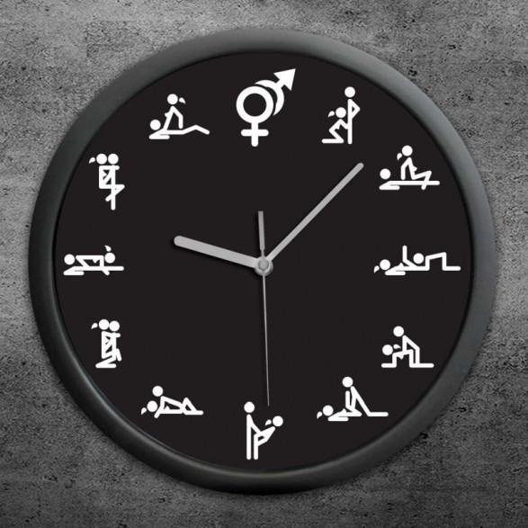 Zegar Seksu