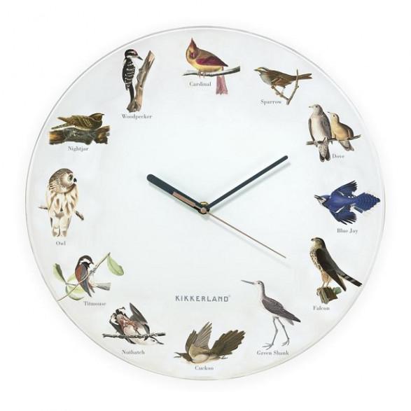 Zegar Śpiew Ptaków