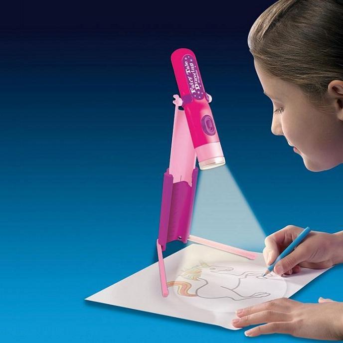 bajkowy projektor rysunkowy