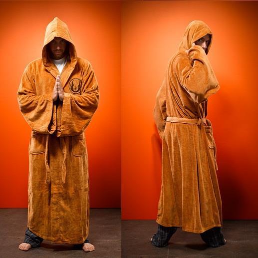 Szlafrok Jedi Star Wars