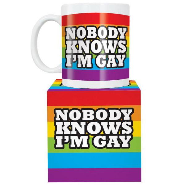 Kubek gejów seks