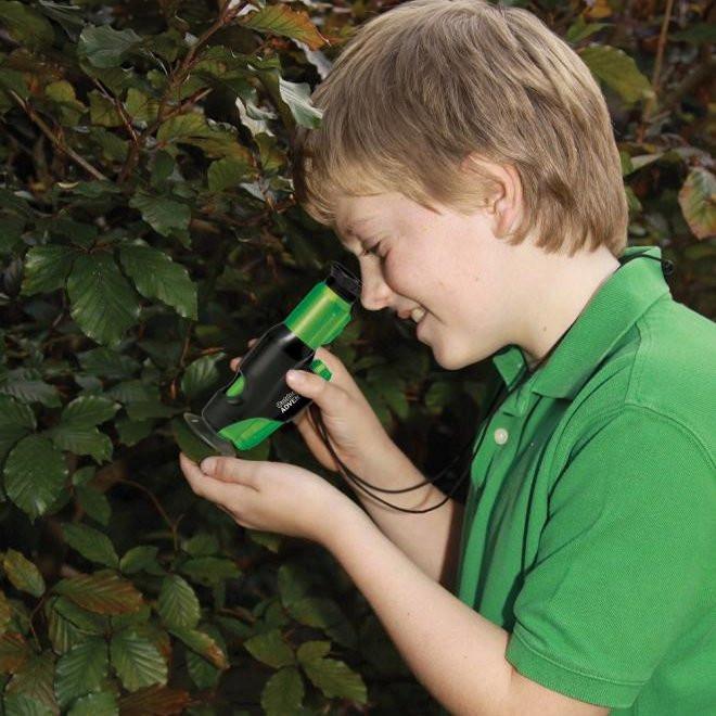 przenośny mikroskop