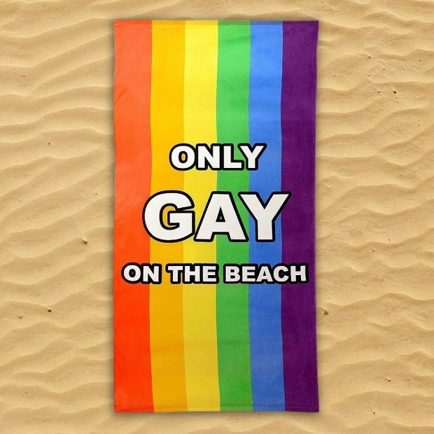 blog o seksie na plaży dla gejów