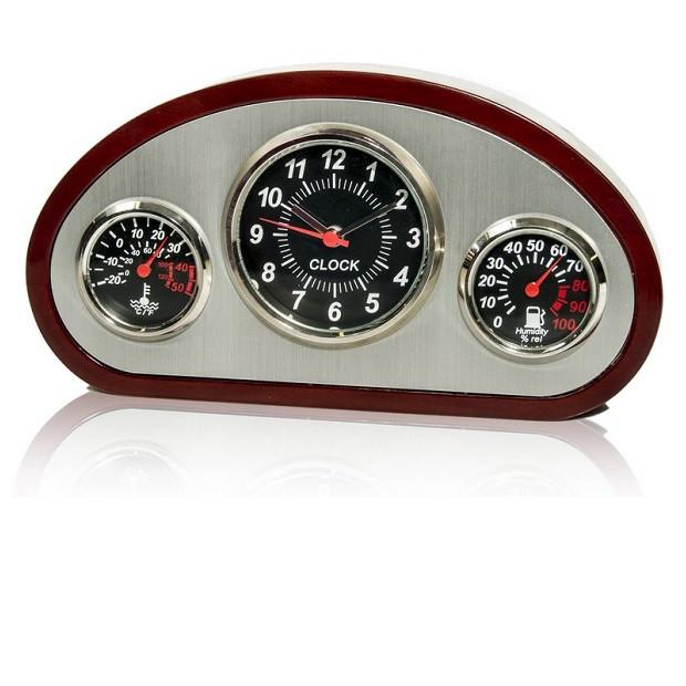 Prezent Dla Niego Zegar Licznik Samochodowy