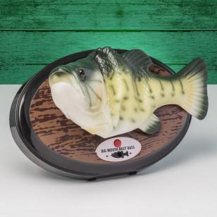 Śpiewająca Ryba Billy Bass