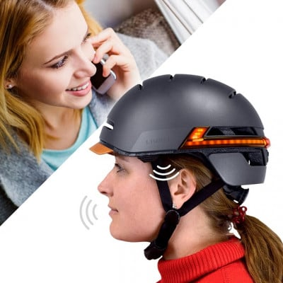 Kask Rowerowy Livall BH51M Neo