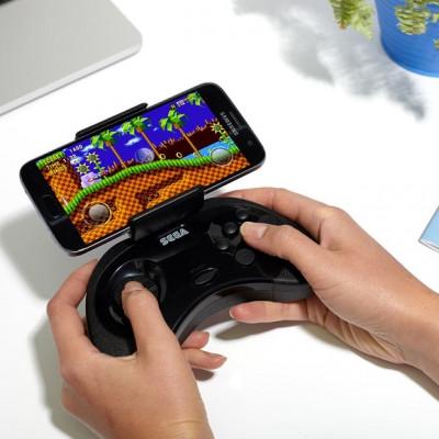 Kontroler SEGA do Smartfona
