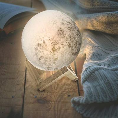 Lampka Luna 3D XXL