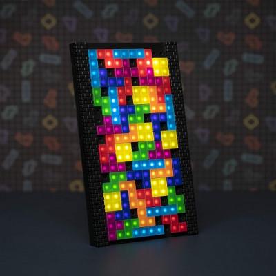 Lampa Tetris