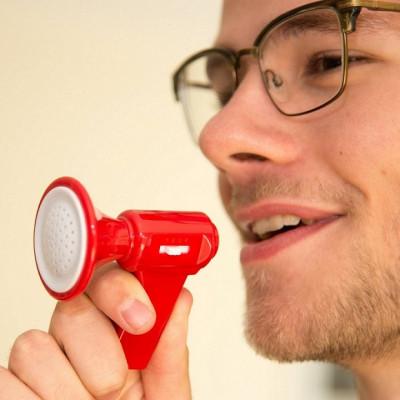 Miniaturowy Zmieniacz Głosu
