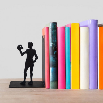 Podpórka do Książek Hamlet