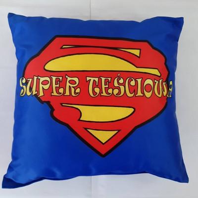 Poduszka Super Teściowa