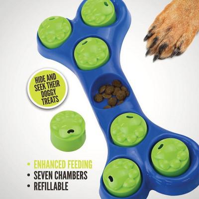 Puzzle dla Psa