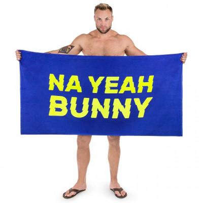 Ręcznik Na Yeah Bunny